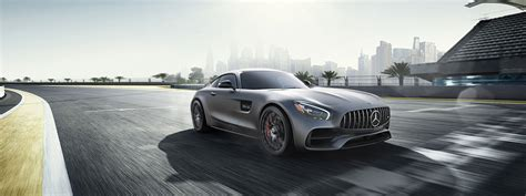 Mercedes Gt Coupe by 2018 Mercedes Amg High Performance Gt C Coupe Sports Car