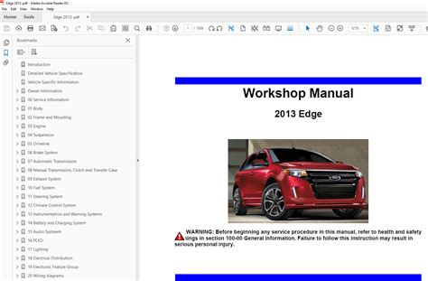 chilton car manuals free download 2013 ford edge navigation system service manual motor repair manual 2013 ford edge free book repair manuals ford focus 2013