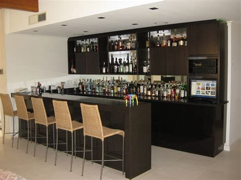 Kitchen Design With Bar cabinet makers gold coast a amp r cabinets 171 custom design