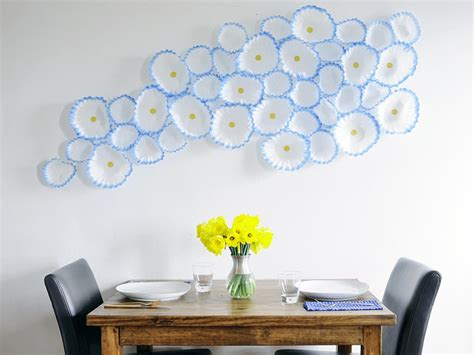 10 easy and cheap diy ideas for decorating walls