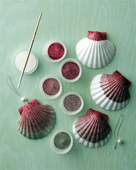 shell craft projects 40 beautiful and magical sea shell craft ideas bored