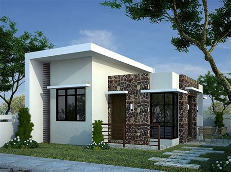small contemporary house designs top modern bungalow design bungalow modern and house