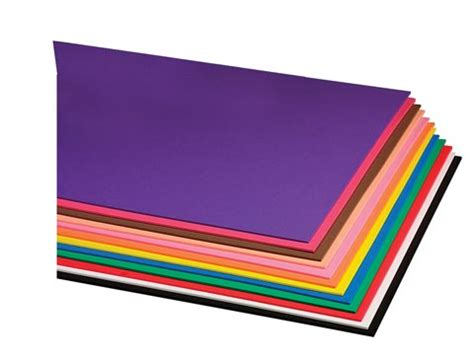 crafts with foam sheets for craft foam sheets by hygloss materials supplies