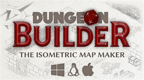 building map maker dungeon builder an isometric map maker for players