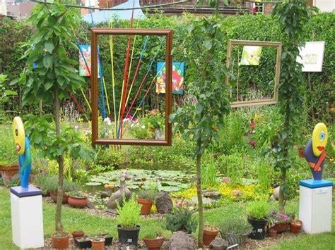 Garten In Der Kunst by Kunst Im Garten An Diesem Wochenende Sa U So Den 4