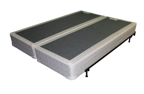 bed frame for mattress without box free 2 king bed frames and box springs without