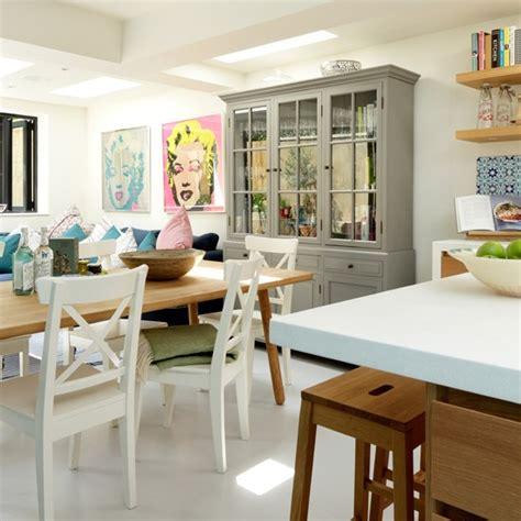 open plan kitchen diner ideas open plan kitchen diner housetohome co uk