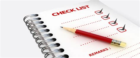 completed list handy checklist for designing an e learning course