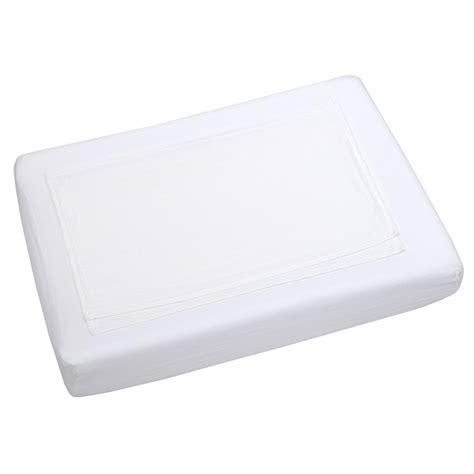 housse de matelas 224 langer blanc num 233 ro 74 pour chambre enfant les enfants du design