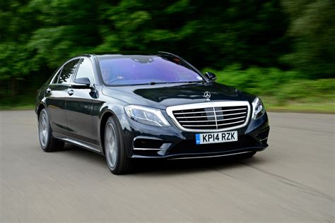 S Class Mercedes by Mercedes S Class Review Auto Express