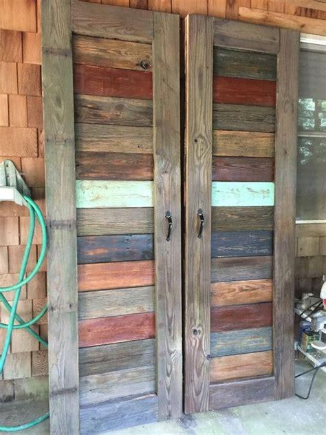 barn door style closet doors best 25 closet barn doors ideas on diy