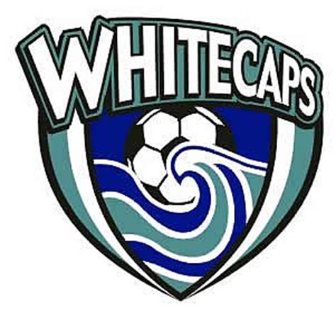 whitecaps lights the vancouver whitecaps mls logo losing history