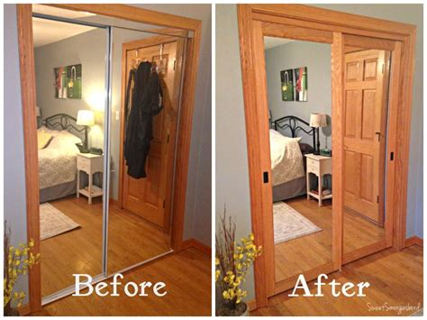 mirrored sliding closet doors for bedrooms best 25 mirrored closet doors ideas on mirror