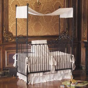 top of the line baby cribs the of canopy cribs