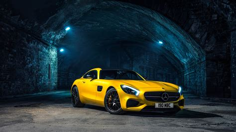 1600 X 900 Car Wallpapers by 2015 Mercedes Amg Gt S Wallpaper Hd Car Wallpapers Id