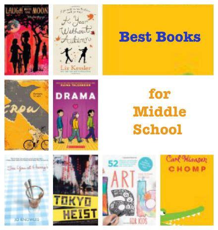 picture books middle school 7th grade reading list pragmaticmom