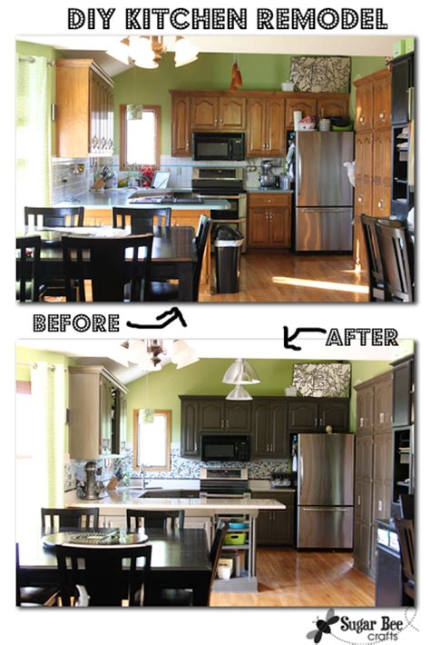 updating kitchen cabinets quicua codeartmedia remodeling kitchen diy kitchen