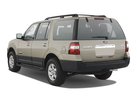 2007 Ford Expedition by 2007 Ford Expedition Reviews And Rating Motor Trend