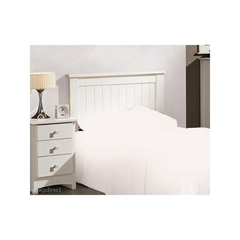 cabeceros de cama blanco cabecero 90 cm blanco colonial altea dekodirect