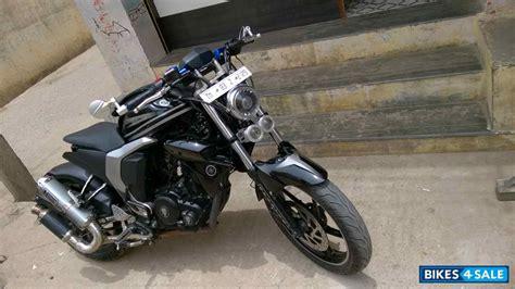 Modified Bike Registration by Black Modified Bike For Sale In Vellore Best Modified