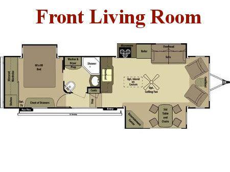 fifth wheel floor plans front living room tiny house plans for fifth popular house plans and