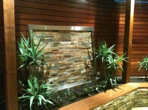 garden feature wall ideas 13 best images about garden feature wall on