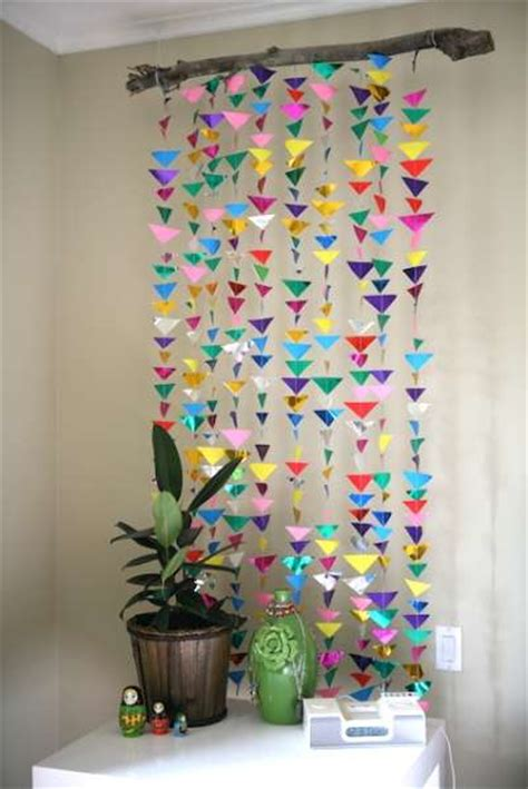 diy hanging decorations diy hanging origami decor hanging origami decor