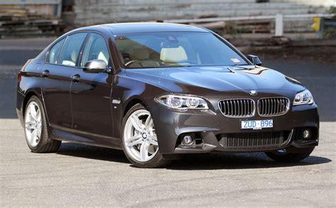 Bmw 550i M Sport by 2014 Bmw 550i Review 5 Series M Sport Sedan
