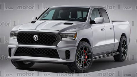 Dodge Hellcat Truck by 20 Future Trucks And Suvs Worth Waiting For