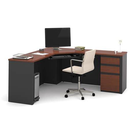 bestar hton corner desk bestar hton corner computer desk 28 images bestar