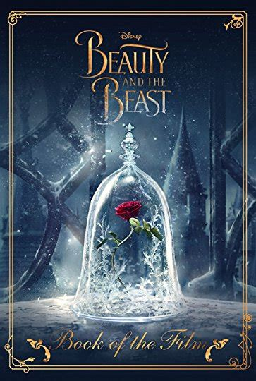 the beast picture book and the beast novelization by elizabeth rudnick