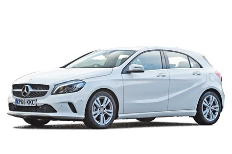 Mercedes Hatchback by Mercedes A Class Hatchback 2013 2018 Review Carbuyer