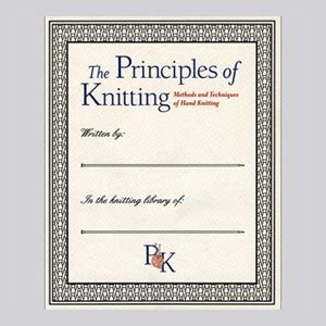 principles of knitting shop intro the principles of knitting