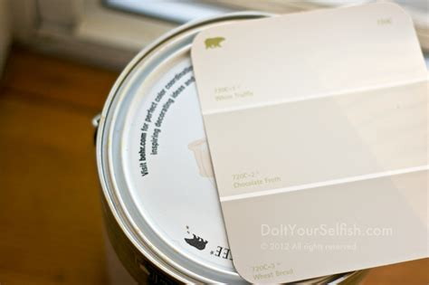 behr paint colors chocolate froth choosing a color palette for the hallway do it your selfish