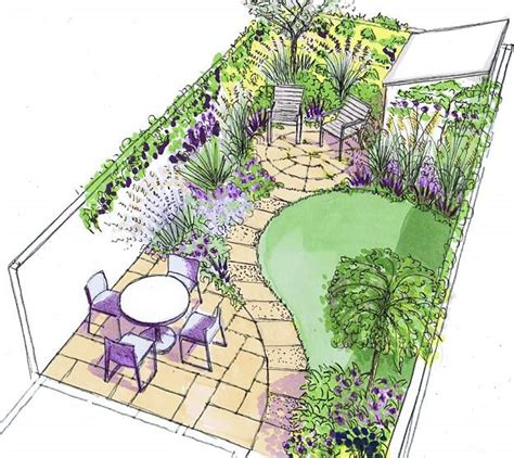 small garden layout small garden ideas and tips how to design gardens in