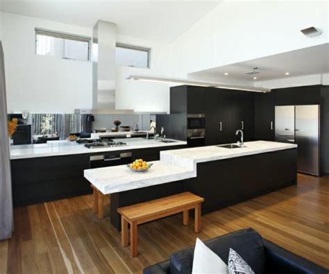modern kitchen island bench 40 refrigerators variety of designs for a spectacular kitchens fresh design pedia