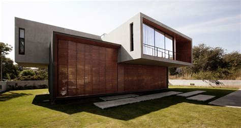Open Concept Home Decorating Ideas contemporary w house designed by idin architects