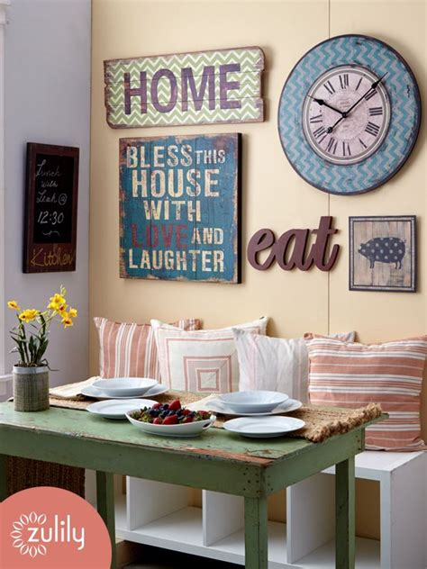 wall home decor best 25 wall clock decor ideas on picture