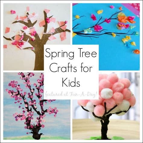 tree preschool craft best 25 crafts for preschoolers ideas only on