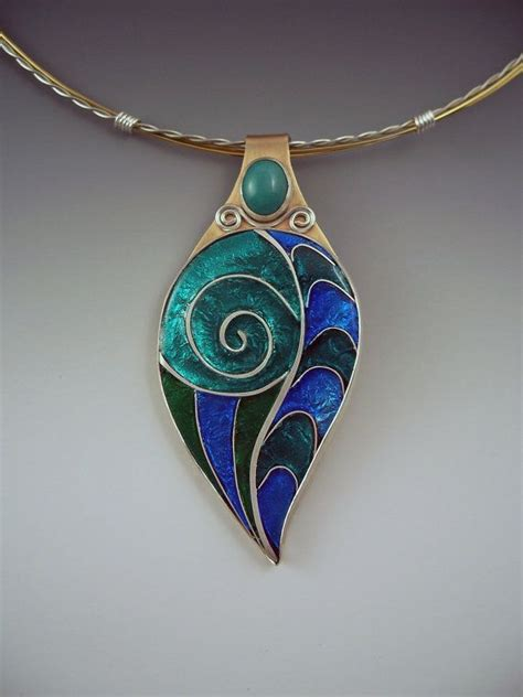 enamel jewelry what you should about enamel jewelry styleskier