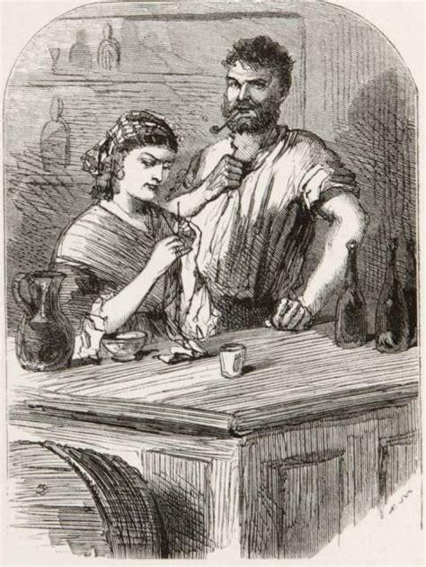 Monsieur And Madame Defarge