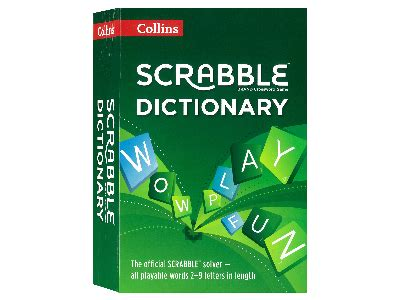 scrabble dictionary yo books jedko