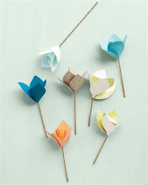 martha stewart paper craft paper flowers martha stewart weddings