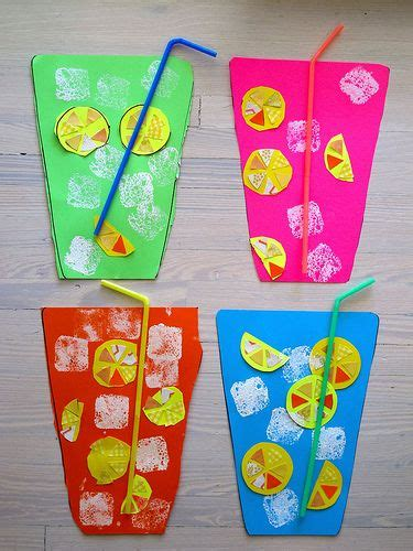 crafts for summer 25 best ideas about summer crafts for on