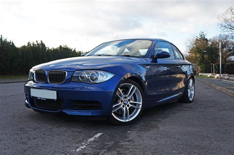 2008 Bmw 135i by Used 2008 Bmw 1 Series 135i M Sport For Sale In