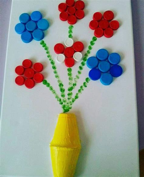 springtime crafts for easy crafts for toddlers and preschoolers 9