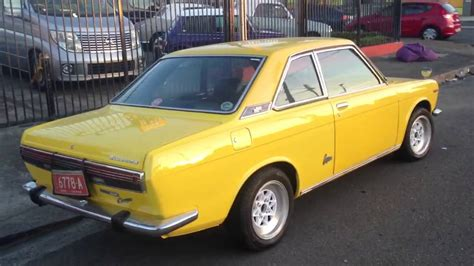 Datsun 510 Coupe For Sale by Datsun 510 Sss 1600 1800 Coupe For Sale Www Edwardlees