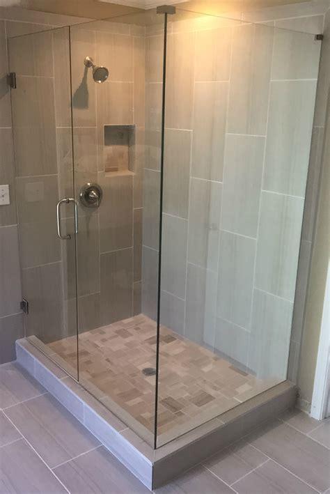 shower doors our gallery frameless shower doors