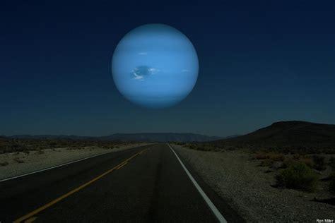 planeta mas lejano a la luna as 237 ver 237 amos los planetas si estuvieran tan cerca como la