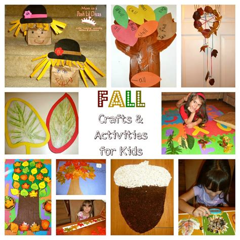 fall craft ideas for how about some fall books with your and or